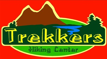 Trekkers Hiking Center